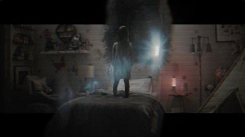 Actividad Paranormal- La Dimensión Fantasma en 3D - Trailer - Dub - Paramount Pictures México