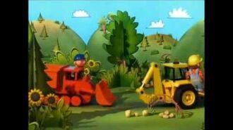 Bob the Builder intro- Latino Spanish