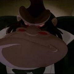 Bongo el gorila también en <a href=