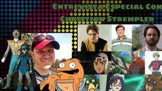 Entrevista Especial Con Christian Strempler