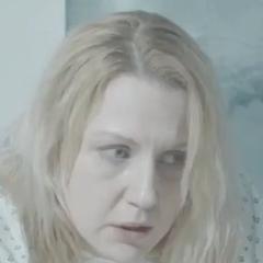 Jenny Otto en la película de terror <a href=