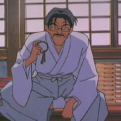 Katsuhito Masaki en <a href=