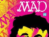 Anexo:2ª temporada de MAD