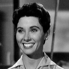 Betty Anderson en <a href=