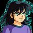 Shiryu de Dragón niño