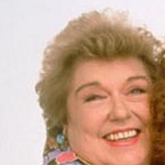 Abuela Ivy Baker en <a href=