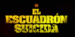 The Suicide Squad - official film logo