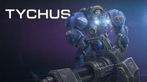 Tychus HTS