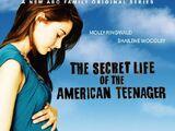 La vida secreta de la adolescente americana