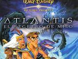 Atlantis: El regreso de Milo