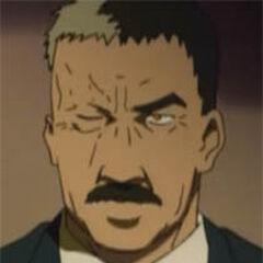 Comandante Onizuka en <a href=