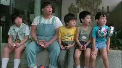 Corazón-de-dragón-1985-Jackie-Chan ▷ Pelicula-Completa-En