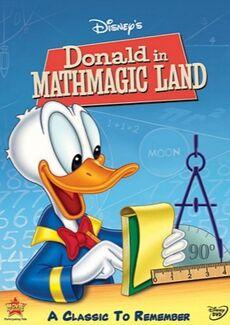 Donald en el país de las matemáticas-1a1
