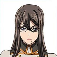 Kyōka Kagami en <a class=