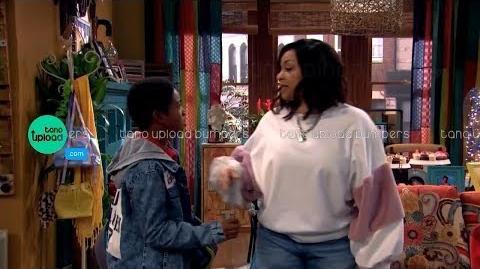 La casa de Raven Nueva serie en noviembre - Promo 1 - Disney Channel Latinoamérica