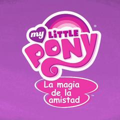 Logotipo en español traducido por Discovery Kids (segunda y cuarta temporada).