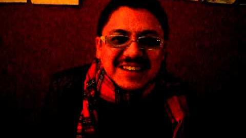 Palabras del Actor de Doblaje Manuel Campuzano para Expo Chibi