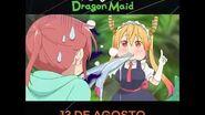 Proximos animes con doblaje latino - Trailer oficial (Crunchyroll)