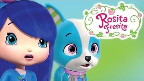 Rosita Fresita ★ 🍓 Entrenamiento para perros 🍓 ★ Aventuras en Tutti Frutti