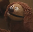 Rowlf the Dog AMFChristmas