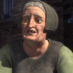 Anciana en <a href=