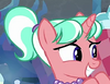 Stepford Pony 2 gushing over Smolder S8E22