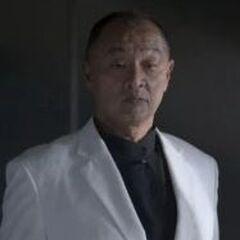 Heihachi Mishima en <a href=