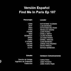 Episodio 7 - Temporada 1