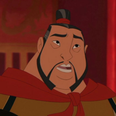 General Li en <a href=