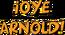 Hey Arnold Logo 2