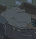Hippo de Spider-Man de Marvel