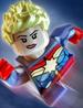 LMSH2 Capitana Marvel