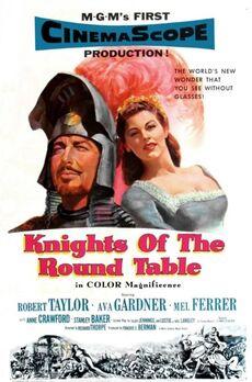 Los Caballeros del Rey Arturo-1953-1a1