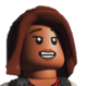 Moxie Freemaker - LEGO All Stars