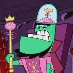 Rey Gripulon también en <a href=