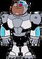 TTG-Cyborg