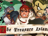 La isla del tesoro (2015)