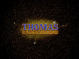 Thomas & The Magic Railroad Logo