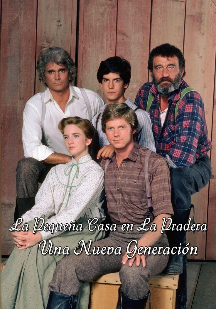 Anexo la familia ingalls temporada 10 doblaje wiki - Laura ingalls la casa de la pradera ...