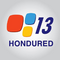 Canal13-Hondured-Logo