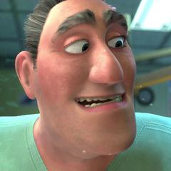 Dentista P. Sherman en <a href=