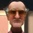 Fred's Father (Big Hero6)
