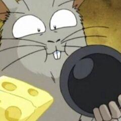 Rat-chan en <a href=