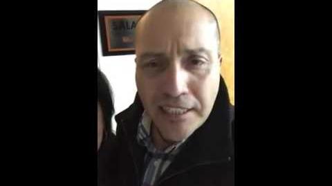 Gerardo vasquez y toni rodriguez top audio