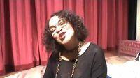 Livia Méndez - Actriz de doblaje, teatro y narradora venezolana