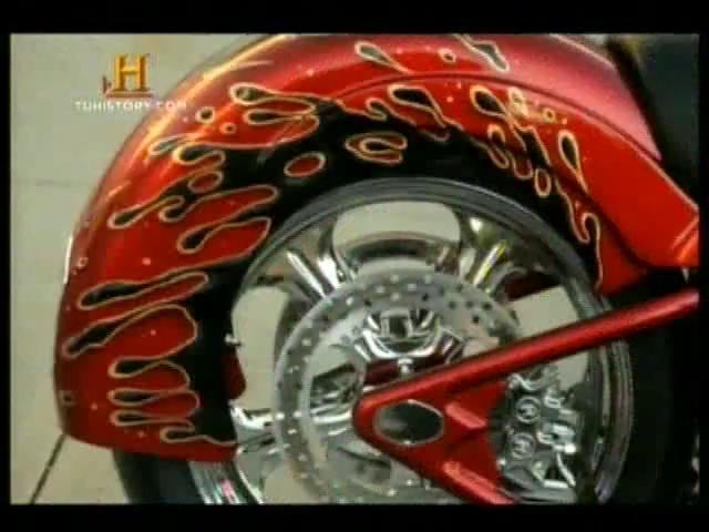 Locos por los Autos 2013 (Episodio 44 - Escuela de Rick)