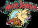 Logo de Angry Beavers