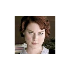 Moira O'Hara (joven) en <a href=
