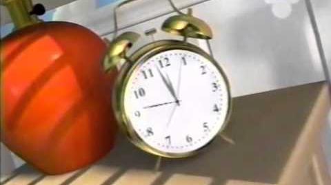 Regalitos Toy Story (Toy Story Treats) - Esperando a Andy (Audio Español Latino)