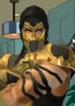 Scorpion de La casa de los dibujos Episodio El único en el que hay un cambio de trama - Segunda Parte